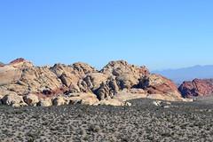 Calico Hills (mama-bear) Tags: february 2019 lasvegas soloinvegas redrockcanyon