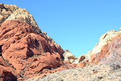Ash Canyon Hike (mama-bear) Tags: february 2019 lasvegas soloinvegas calicobasin hiking ashcanyon redrockcanyon