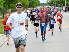 2019 Rotary Classic Superhero Run: Sneak Peek Album (runwaterloo) Tags: julieschmidt m547 m456 2019rotaryclassic rotaryclassic 2019rotaryclassic5km 2019rotaryclassic25km sneakpeek 659 1018