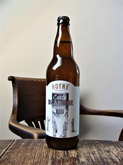 Carte Blanche Belgian White IPA (knightbefore_99) Tags: bc beer best canada cerveza cool craft camra coast west hops malt awesome great carte blanche victoria belgian white ipa india pale ale hoyne