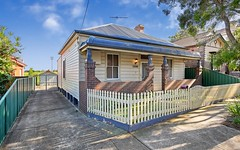 21 Holmesdale Street, Marrickville NSW