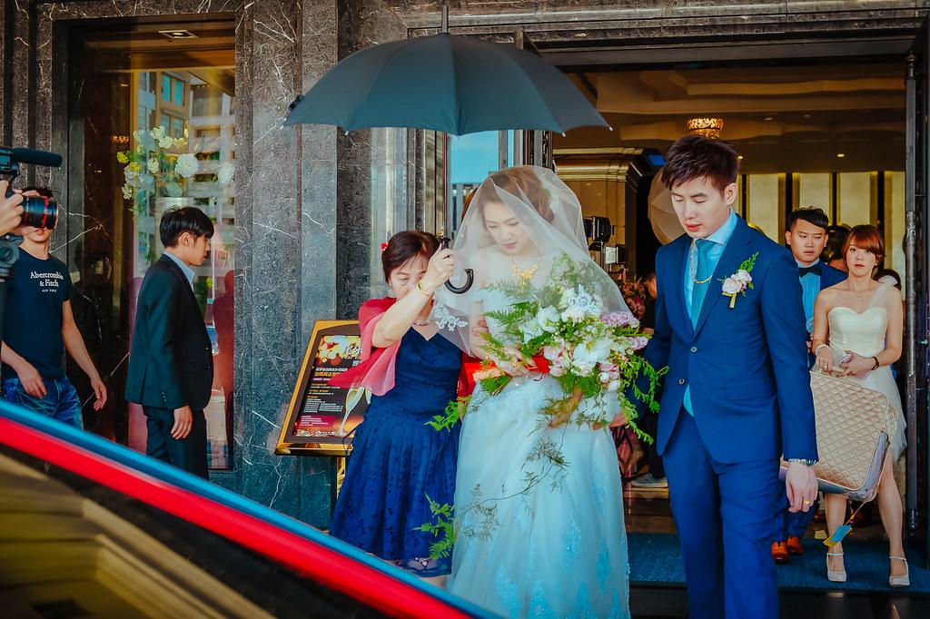 台北和樸飯店-54