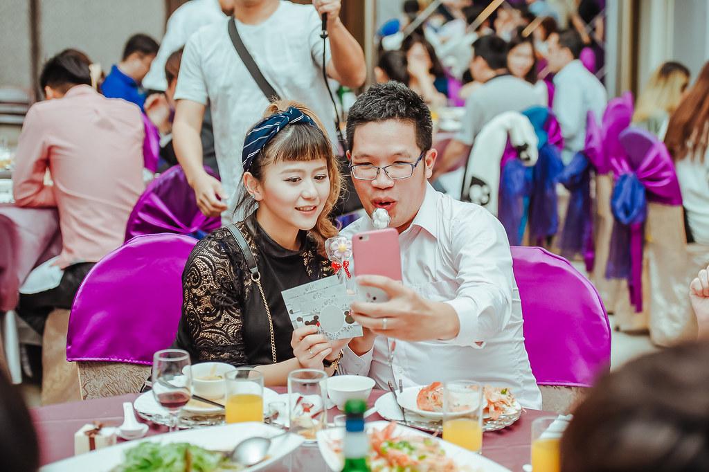 台北和樸飯店-120
