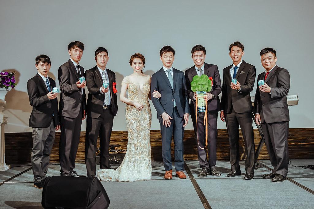 台北和樸飯店-150