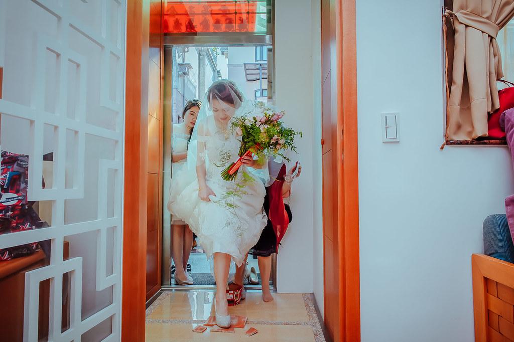 台北和樸飯店-64