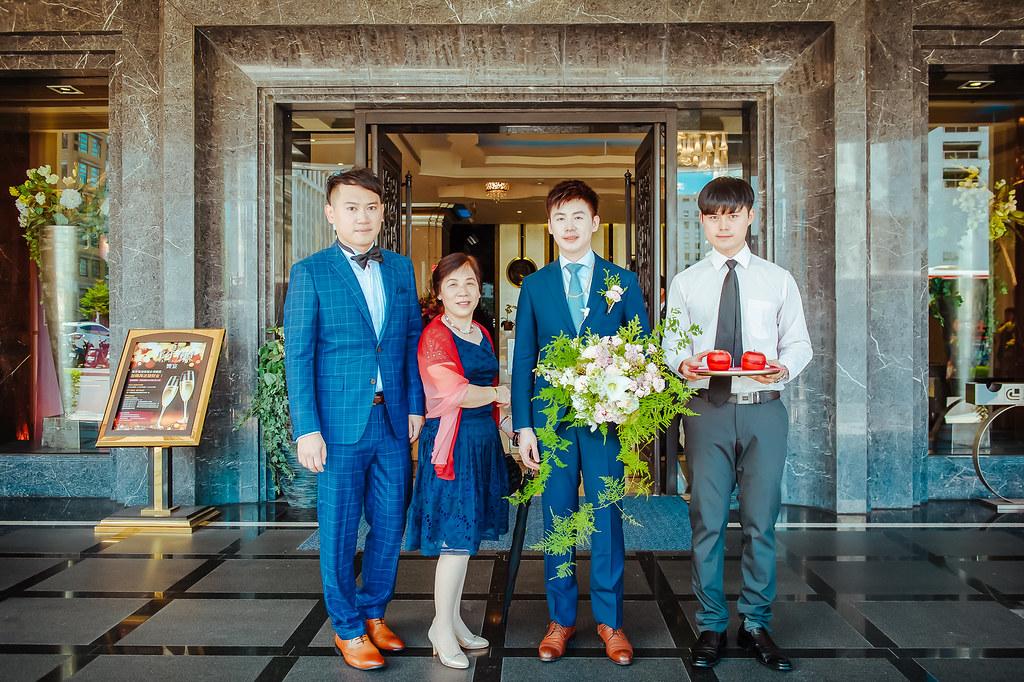 台北和樸飯店-20