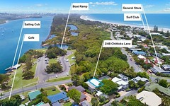 2/4B Chitticks Lane, Fingal Head NSW