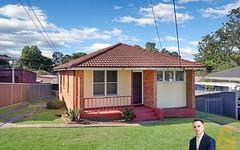 25 Vincennes Avenue, Tregear NSW
