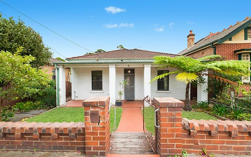 3 Dougan St, Ashfield NSW 2131