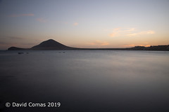 Tenerife - El Médano (CATDvd) Tags: nikond7500 canaryislands illescanàries islascanarias tenerife espanya españa spain february2019 catdvd davidcomas httpwwwdavidcomasnet httpwwwflickrcomphotoscatdvd elmédano atardecer capvespre dusk postadesol puestadesol sunset landscape paisaje paisatge coast costa mar sea volcà volcán volcano ngc