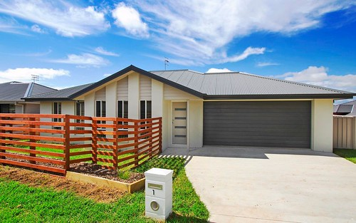 1 Campbell Parade, Armidale NSW 2350