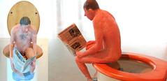 Rétrospective Mady Andrien de 1962 à nos jours, Musée de la Boverie, Liège, Belgium (claude lina) Tags: claudelina belgium belgique belgië liège musée museum laboverie oeuvre sculpture madyandrien