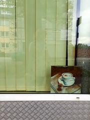 Dortmund (heleconia) Tags: fotografie farbbild farbfotografie niemand vertikal pause break nrw dortmundhörde dortmund vorort urban