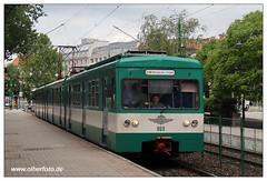 HÉV Budapest - 2019-03 (olherfoto) Tags: bahn eisenbahn budapwst hev ungarn hungary vonat vasut rail railway railroad train