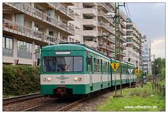 HÉV Budapest - 2019-04 (olherfoto) Tags: bahn eisenbahn budapwst hev ungarn hungary vonat vasut rail railway railroad train