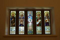 IMGP7045 (hlavaty85) Tags: praha prague klánovice kostel nanebevzetí panny marie mary church