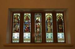 IMGP7048 (hlavaty85) Tags: praha prague klánovice kostel nanebevzetí panny marie mary church