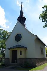 IMGP7053 (hlavaty85) Tags: praha prague klánovice kostel nanebevzetí panny marie mary church