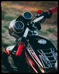 ★ MOTO ★ (yisazcraist) Tags: analog film 50mm aesthetic natural documental editorial