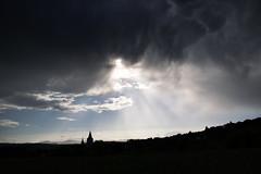 Un orage passe (Croc'odile67) Tags: nikon d3300 sigma contemporary 18200dcoshsmc paysage landscape ciel cloud campagne sky nuage orage