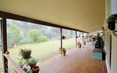 501 Karoopa Lane, Crowther via, Young NSW
