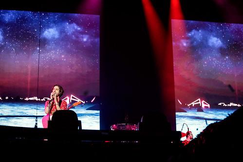 Imagine Dragons@Visarno Arena