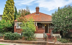 3 Bartlett Street, Summer Hill NSW