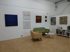 Exhibition at stimmgewandt Cologne