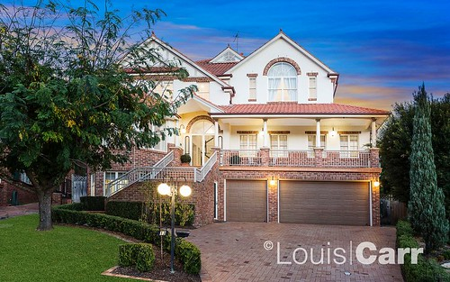 13 Avonleigh Way, West Pennant Hills NSW 2125
