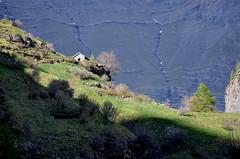 Derniers rayons sur la chapelle (RarOiseau) Tags: réallon couchant chapelle montagne paysage hautesalpes saariysqualitypictures