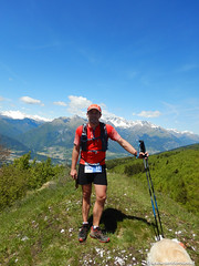 Cormano Ursus Extreme Trail