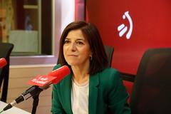 Izaskun Bilbao Barandica Radio Euskadi -0024 (EAJ-PNV) Tags: izaskunbilbaobarandica eajpnv euzkoalderdijeltzalea euzkadi partidonacionalistavasco partinationalistebasque partidémocrateeuropéen basquecountry basque basquenationalparty parlamentoeuropeo