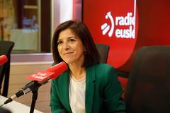 Izaskun Bilbao Barandica Radio Euskadi -0027 (EAJ-PNV) Tags: izaskunbilbaobarandica eajpnv euzkoalderdijeltzalea euzkadi partidonacionalistavasco partinationalistebasque partidémocrateeuropéen basquecountry basque basquenationalparty parlamentoeuropeo