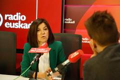 Izaskun Bilbao Barandica Radio Euskadi -0023 (EAJ-PNV) Tags: izaskunbilbaobarandica eajpnv euzkoalderdijeltzalea euzkadi partidonacionalistavasco partinationalistebasque partidémocrateeuropéen basquecountry basque basquenationalparty parlamentoeuropeo