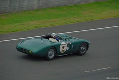 1952 Aston Martin DB 3 (pontfire) Tags: 1952 aston martin db 3 fhh 534 châssis db36 52 db3 1953 barquette barchetta roadster race racing competition course auto automobile automovel automovil automobil cars ancienne old oldtimers de voiture wagen car anglais anglaise english british britain england classique classic klassic chrome antique collection david brown exception 50s 自動車 מכונית rennwagen carreras le mans 2012