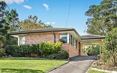 4 Parkinson Avenue, Turramurra NSW