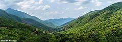 Mahendragiri hills (asheshr) Tags: nikon nikkor orissa nikkon nikor odisha mahendragiri d7200 18140mm asheshrathor green forest landscape hills valley greenvalley landscapephotography easternindia beautifullandscape easternghats