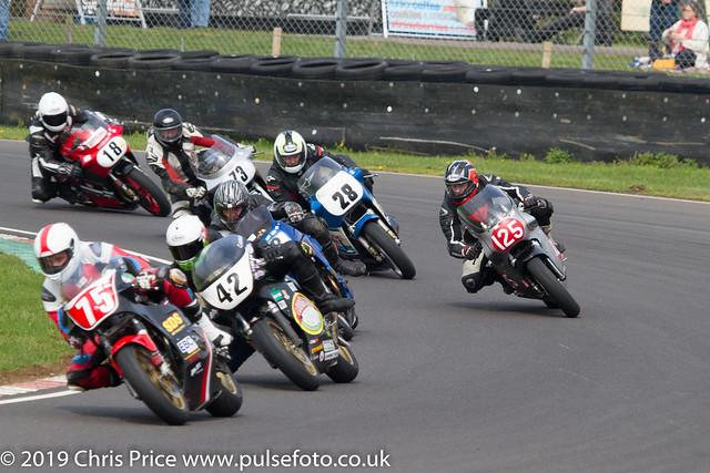 CRMC Castle Combe Race 2 Classic 1300, Superbike 2 & Superstock