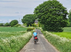 Small roads of Shropshire