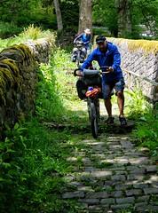 Descent to Hebden Bridge