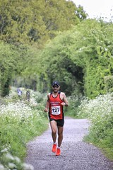 Breaking 3 success in North Dorset Marathon