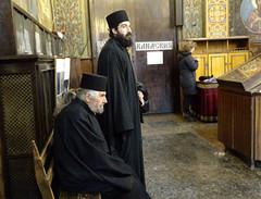 Sofia '19 (faun070) Tags: sofia stnedelyachurchsofia bulgaria priests orthodox