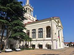 IMG_7911 (Бесплатный фотобанк) Tags: россия краснодарскийкр сочи лето солнце порт краснодарскийкрай