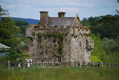 Tourin House - Castle (Errols Cuz) Tags: tourinhouse tourin cappoquin countywaterford ireland teresaflynn castle
