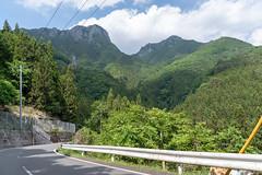 二子山 (nomachishinri) Tags: 秩父郡 埼玉県 日本