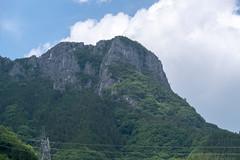 二子山西岳 (nomachishinri) Tags: 秩父郡 埼玉県 日本 二子山 西岳