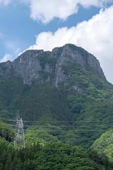 二子山西岳 (nomachishinri) Tags: 秩父郡 埼玉県 日本