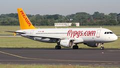 TC-DCJ DUS/EDDL (German.Aviation) Tags: eddl dus