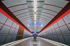 Kreillerstraße (Star Wizard) Tags: munich bavaria germany ubahn subway