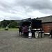 Vanilla Pod at Harlaw House - Coffee, cakes, crepes!